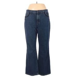 LAUREN JEANS CO RALPH LAUREN  DENIM JEANS